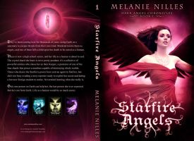 Starfire Angels - Full Cover by MidnightWhimsy