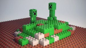 Creepers Gonna Creep by 4f6f3b