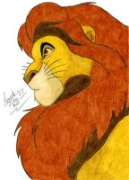Mufasa Profile by sailorharmony2000