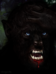 WEREWOLVES VERSUS preview by Viergacht