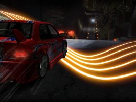 nfs carbon by rjoshicool