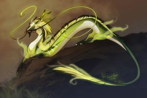 For Banshee by Orphen-Sirius