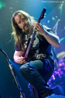 DREAM THEATER PN 2009 6 by grablesky