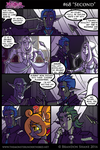The Monster Under the Bed - 068 - Second by JiveGuru