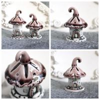 Houses of tiny fairies - 13 by vavaleff
