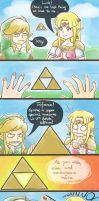 [ALBW SPOILER] Alternative Ending by Stahldrache