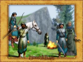 Mount and Blade 01 by KDH
