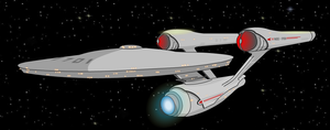Enterprise redesign v2 by flash-and-blood