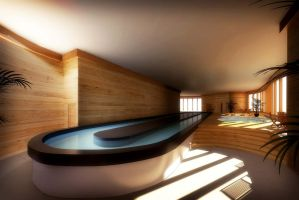 Spa Obesity Center by vaD-Endz