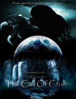 The Call Of Cthulhu by Gato-Chico