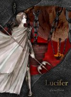 CoronaMortis: Lucifer by GravihK