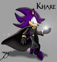 Khare by SonicMaster23