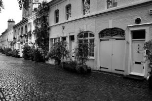 Mews Living by roodpa