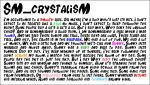 SM_crystalisM by smashmethod