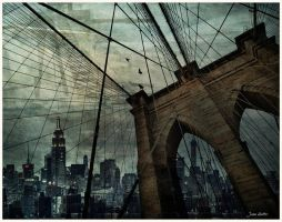 Cityscape by jhutter