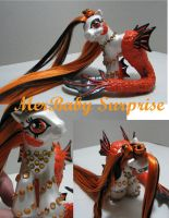 MerBaby Surprise by customlpvalley
