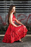 Red by talikf