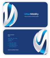 Urban Mobility by SheikhNaveed