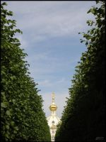 peterhof by noup