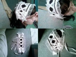 headdress complete by mikina
