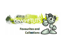 Tutorial: Favourites + Collections by Astrikos