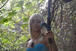 I'm Kida by Lady-Ragdoll