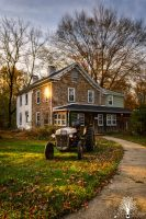 A Country Life by JustinDeRosa