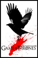 Game-of-Thrones poster by DarioPC17