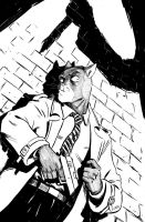blacksad by mad-arts