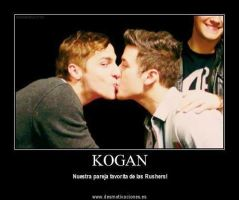 OH MY KOGAN! by SkyandBigTimeRush