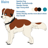 Blaire ref by tootflap