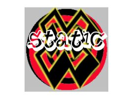X-Static Logo by EdGPatterson