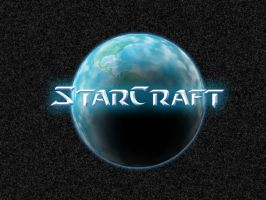 Starcraft by Dekart