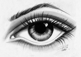 Eye by davepinsker
