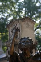 Pere Lachaise 006 by lacrymozart