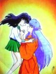 inuyasha_love by tuyiorl
