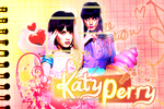 Katy Perry Banner by patchouli-ni
