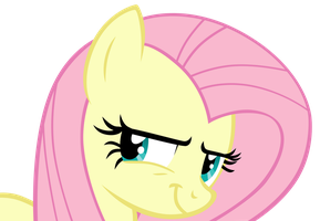 Just as Fluttershy planned by HankOfficer