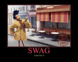 Swag by pinkyapple