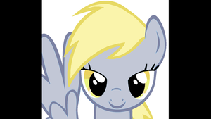 Derpy Hooves by LegoGuy87