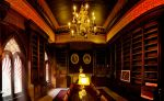 Montserrat Library by phoelixde