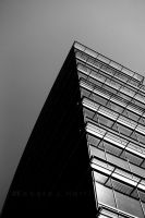 Blacks and Parallels by KJH-Photography