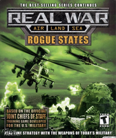 Real War Rogue States [2002] by Excadriller