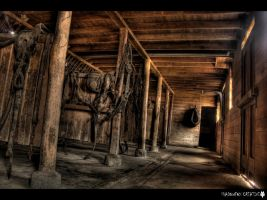 Matanaka Stables by shadowfoxcreative