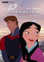 Persuasion Disney Poster by KatePendragon