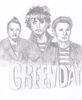 Green Day by Jerzu97