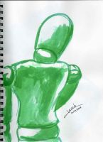 pose_5 by JacobsBook