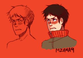 Stan Marsh by MZAMA9