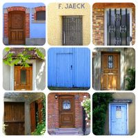 Doors of Schweix by Japanfanzz