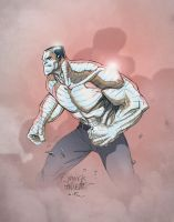 Colossus by ezy-e